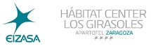 Habitat Center Los Girasoles - Online-Buchung